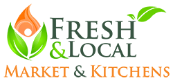 Fresh and Local Kitchens