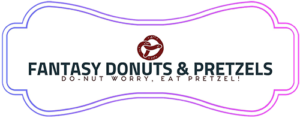 Fantasy Donuts & Pretzels