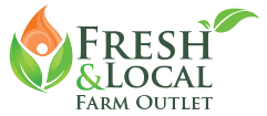 Fresh & Local Farm Outlet