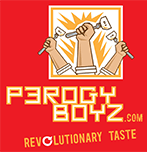 Perogy Boyz